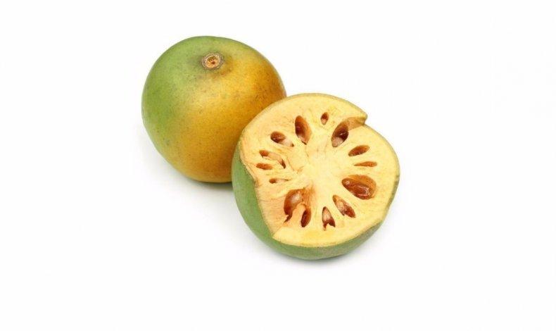 фрукт, баиль, химический, медицина, косметологии, кулинария