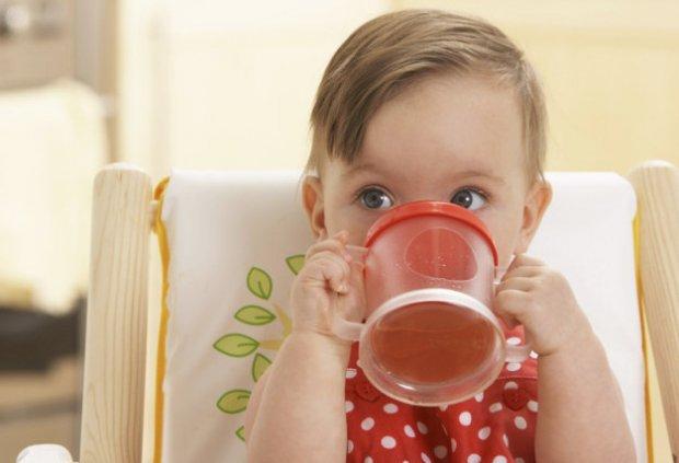 Диета для детей при ротовирусной инфекции