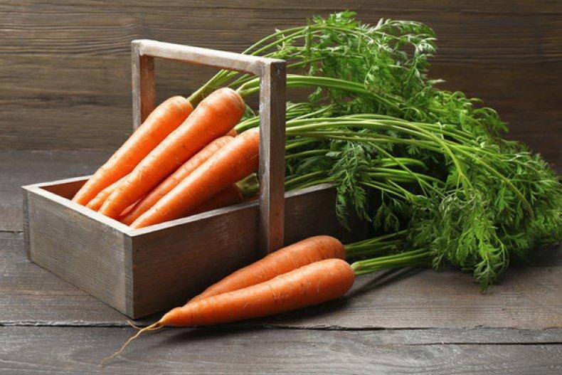 ботва моркови применение