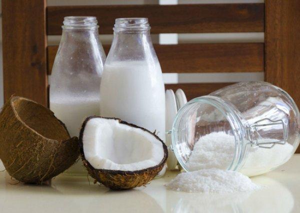 Полезные свойства кокосового молока для организма, противопоказания