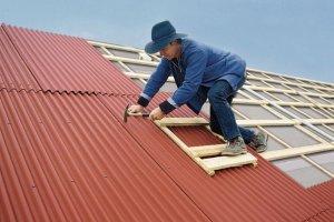 Крыть крышу ондулином
