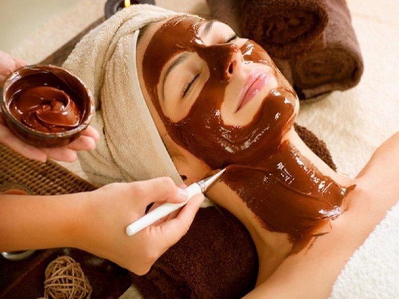 Питательные маски для кожи лица из масла какао