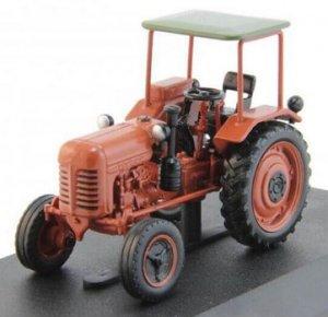 Технические характеристики и история трактора ДТ-20