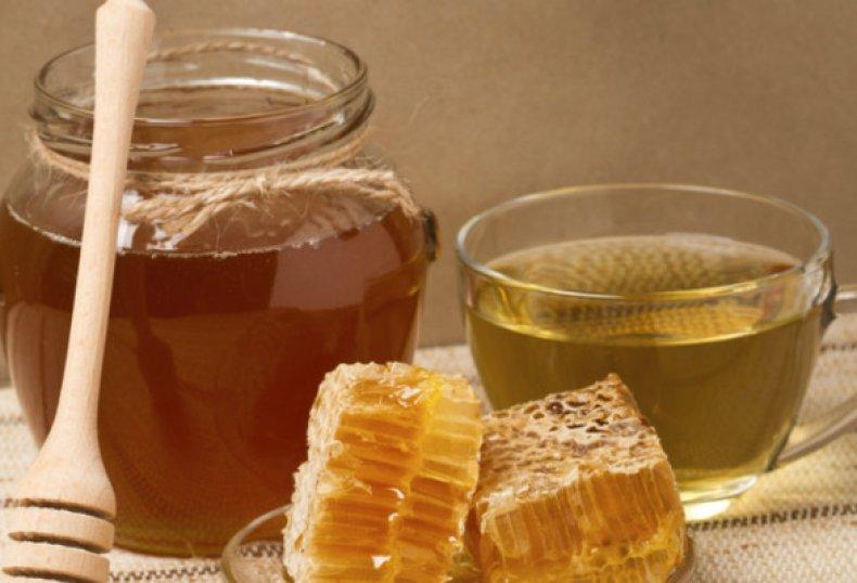 Вода с медом для похудения: миф или реальность