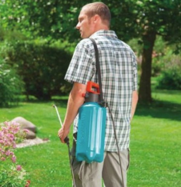 Распылители для огорода советы по выбору устройств