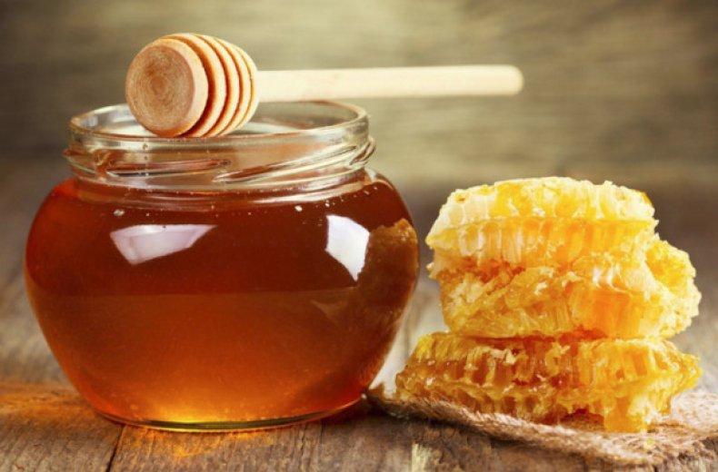 Как сохранить жидкий мед