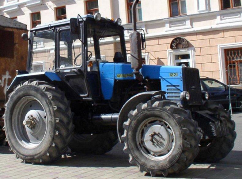 трактор, беларус, 1221, устройство, описание, технический