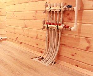 Как утеплить деревянный пол своими руками