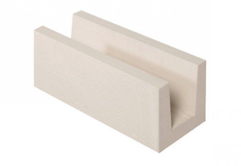 Блоки в виде подковы