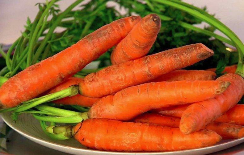 морковка, зима, пошаговый, рецепт, фото