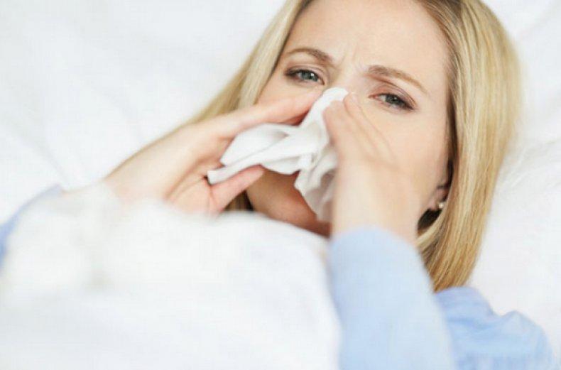 Признаки и симптомы ньюкаслской болезни