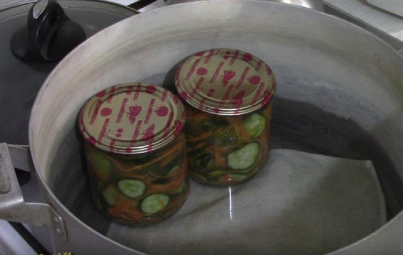 огурец, корейски, зима, вкусный, рецепт