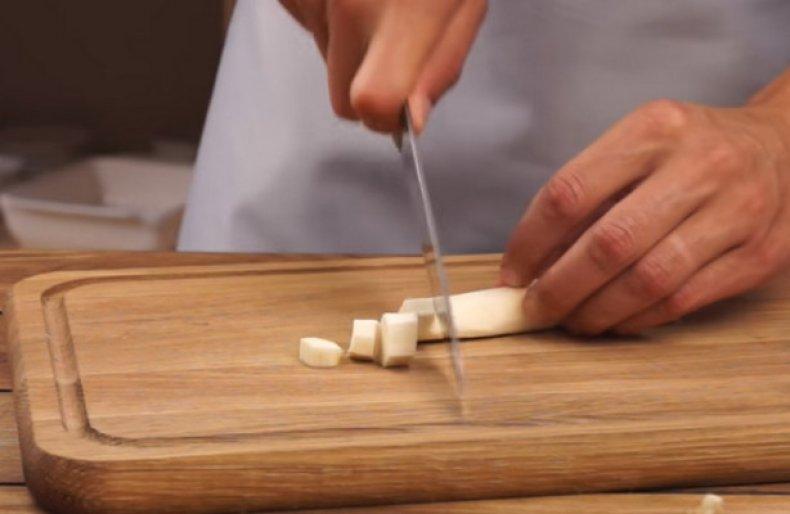 Пошаговая инструкция приготовления