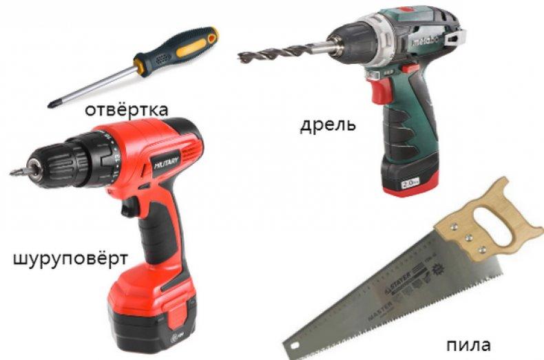 Инструмент