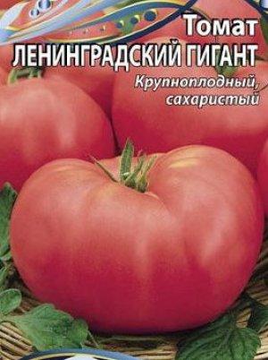 Ленинградсикй гигант