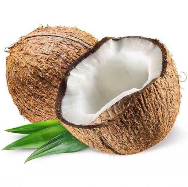 Кокос  польза и вред для организма это фрукт или орех