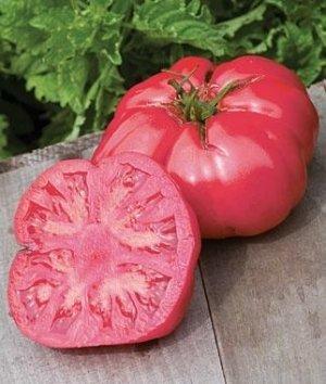 5 сортов томата, которые украсят Ваш сад и стол