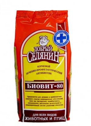«Биовит-80»