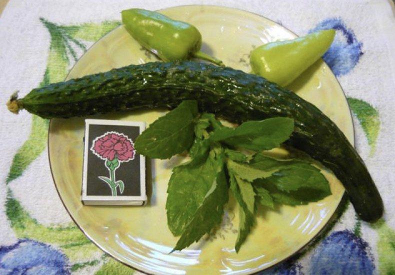 Этот сорт хорошо подходит для салатов