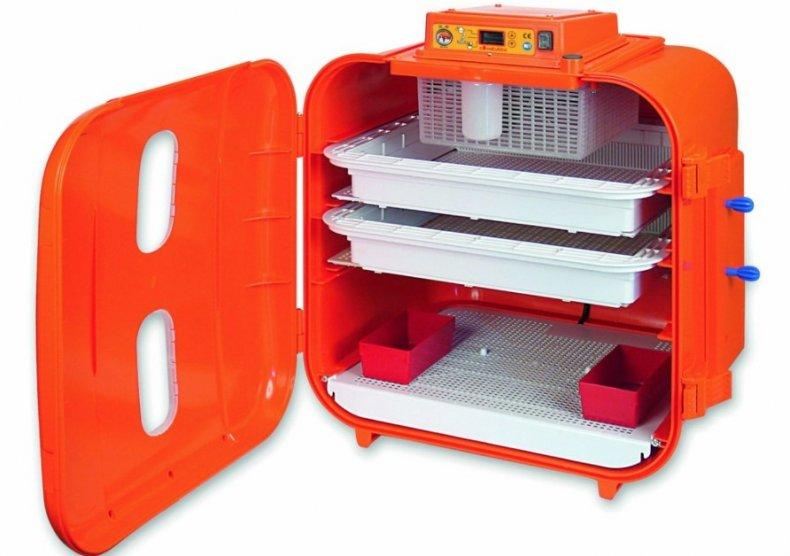 Инкубатор Covatutto 108 обзор, описание характеристик и инструкция по применению