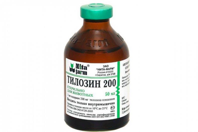 «Тилозин»