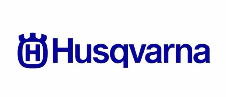 Товарный знак шведской промышленной фирмы Husqvarna