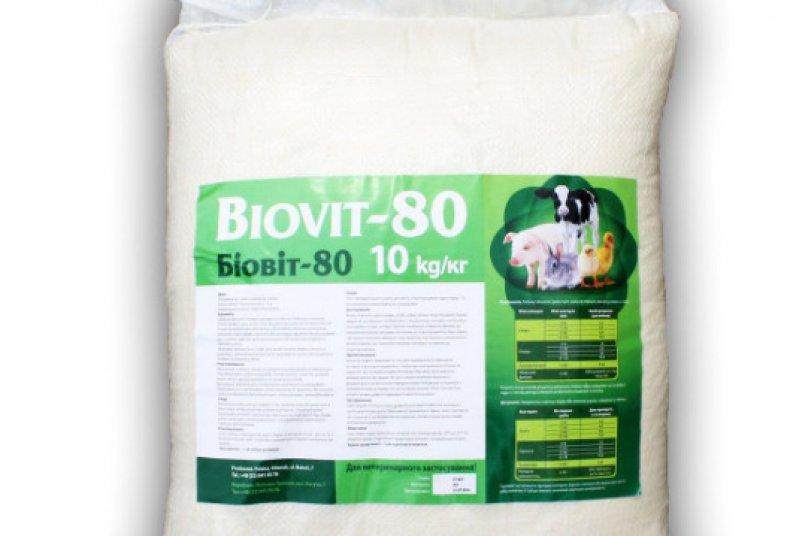 Биовит-80