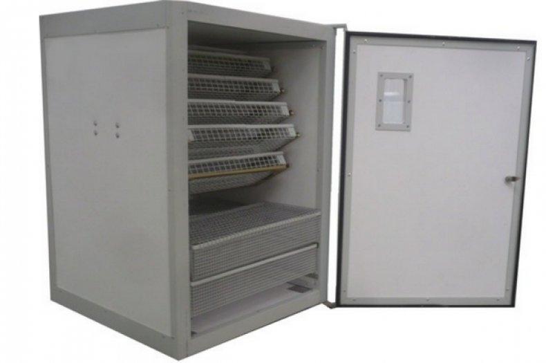 Совмещённый инкубатор