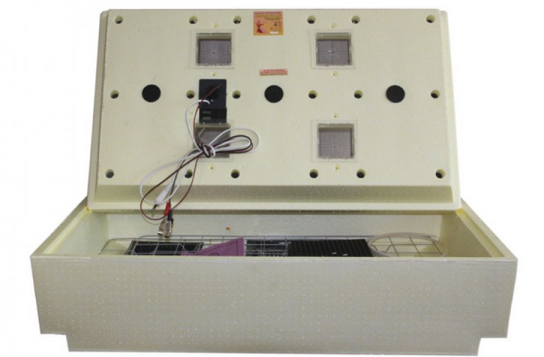 Инкубатор «Золушка-98»