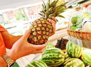 Хорошо при ананас диете плохо или