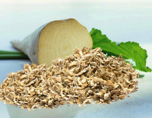 Гранулированный сухой свекловичный жом: применение в качестве корма для КРС