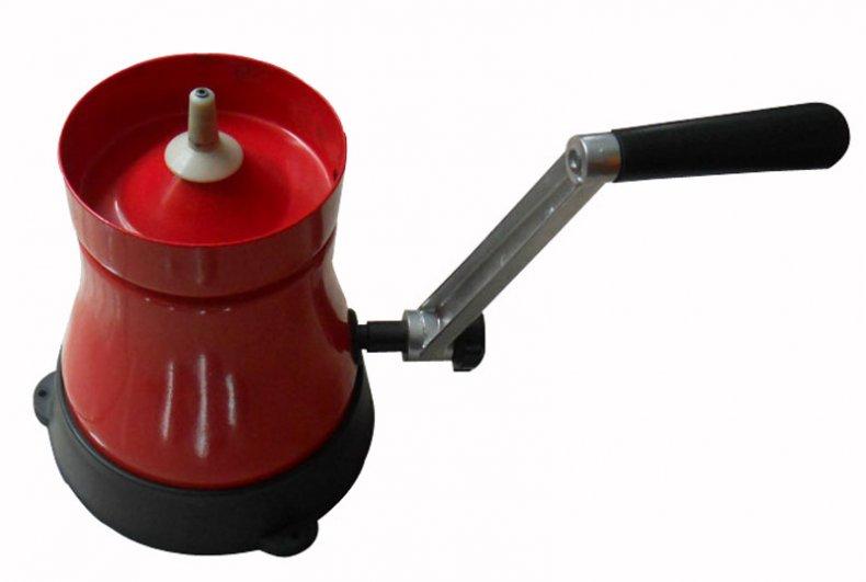 Механический сепаратор для молока