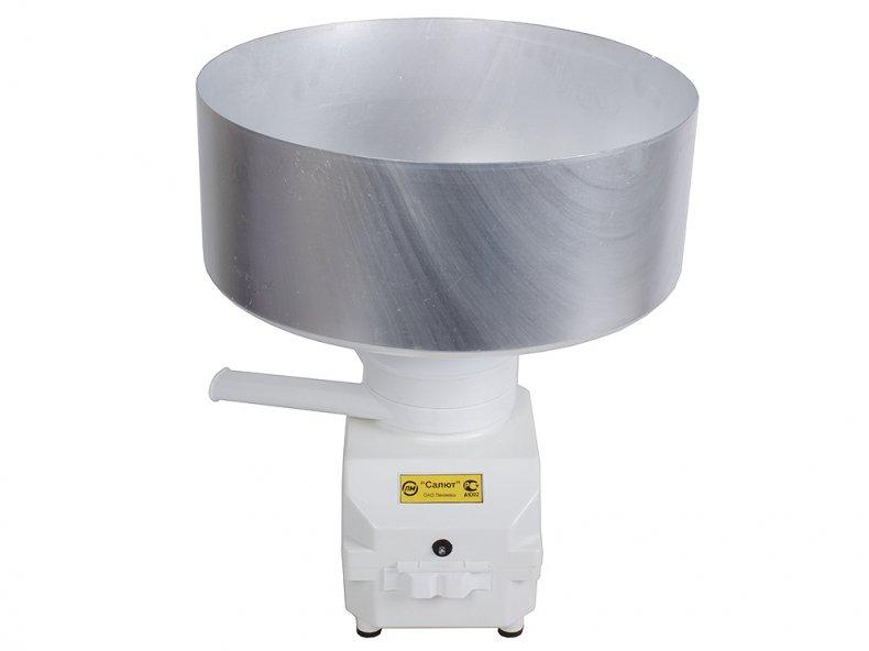 Алюминиевая чаша сепаратора