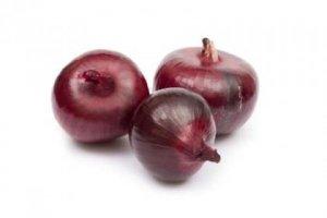 Сорт «Алеко» отличается ярко-фиолетовым цветом