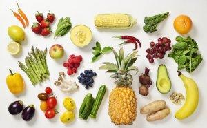 В Украине наблюдается дефицит отечественных фруктов и овощей