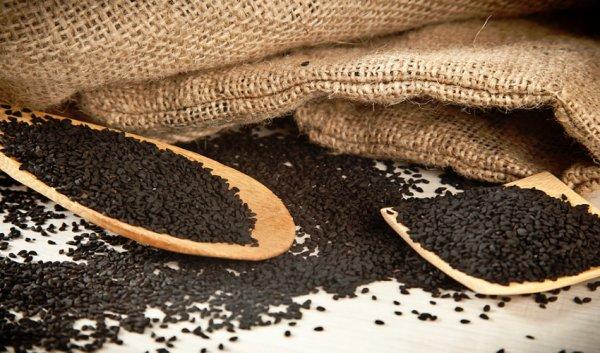 Калорийность Масло черного тмина. Химический состав и пищевая ценность.