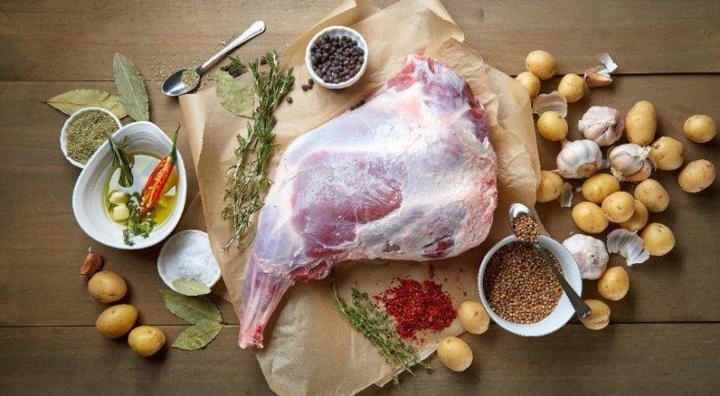 Применение кориандра в кулинарии