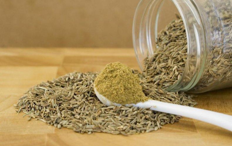 семя, тмин, лечебный, противопоказание, Семена тмина