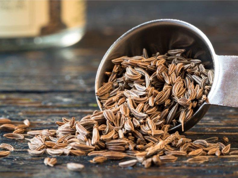 Анис и тмин какие есть основные отличия растений, как различить по виду и на вкус