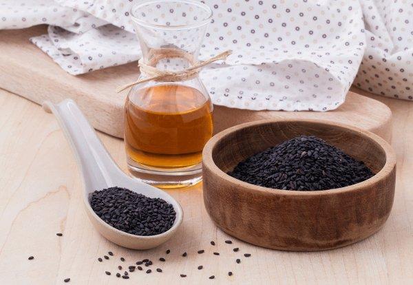 Как пить масло черного тмина для иммунитета детям и взрослым