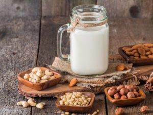 ореховый, молоко, изготовлять, одесских, предприятие
