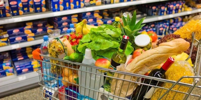 Был заявлен новый список продуктов, которые запрещены ко ввозу в РФ