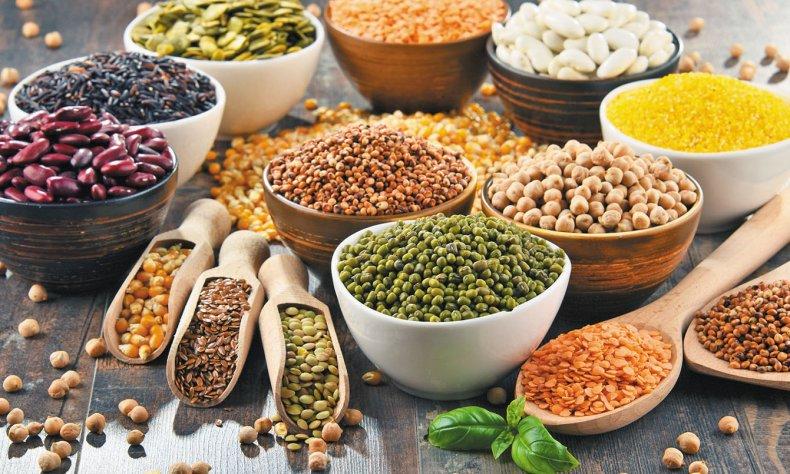 Бразилия показывает миру свой самый известный продукт – бобы