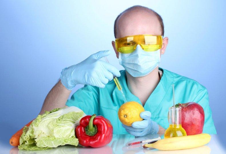 14 стран ЕС требуют пересмотра законов о ГМО