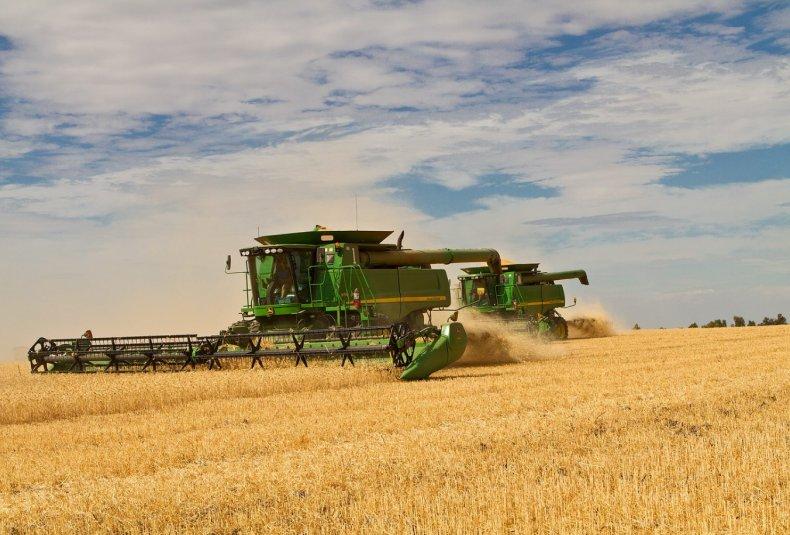 Аграрии Житомирской области завершают посевную кампанию