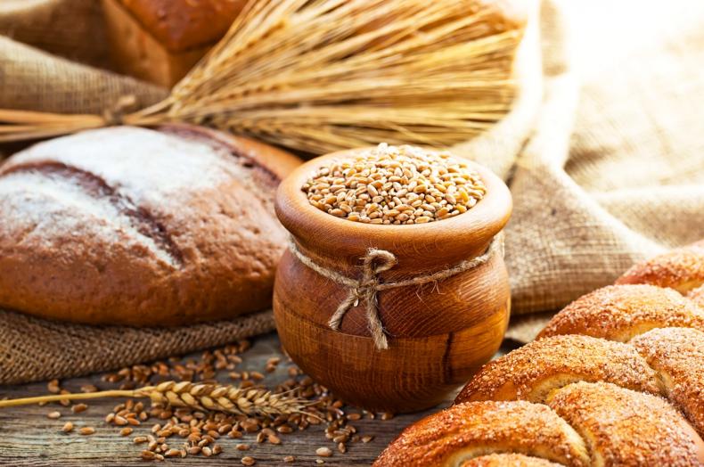В Украине зерно созрело на 2 недели раньше, чем обычно