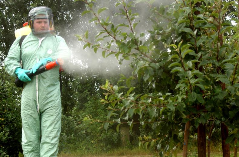 турция, пестицидов, пестицидов использованных, сельскохозяйственных пестицидов