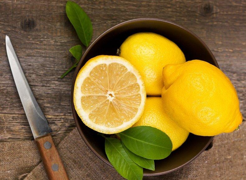 Лимоны без косточек появятся на прилавках США и Канады